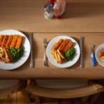Apprenez à réduire vos portions